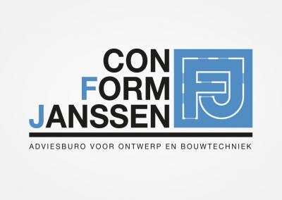 Conform Janssen