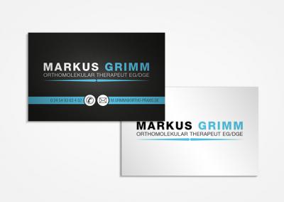 Markus Grimm