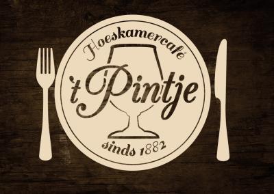 Hoeskamercafé 't Pintje